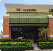 Pine Trail Cleaners